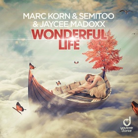 MARC KORN, SEMITOO & JAYCEE MADOXX - WONDERFUL LIFE